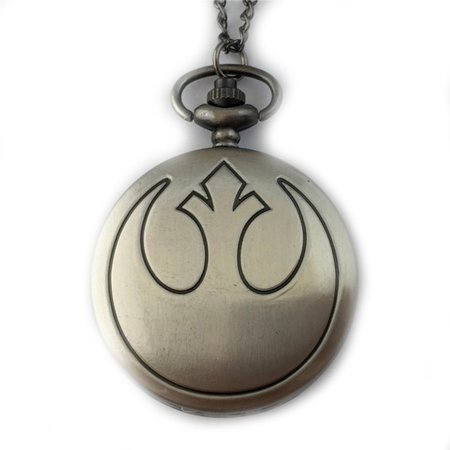 Star Wars Rebel Logo Watch 18