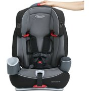 Graco Nautilus 65 3-in-1 Harness Booster Car Seat, Bravo - Walmart.com