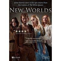New Worlds (DVD)
