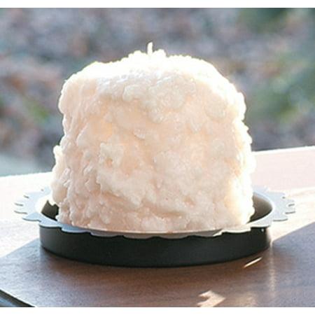 Cake Candle Dish Style 3