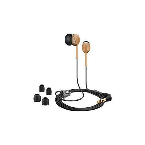 Sennheiser CX 215 - Headphones - in-ear - bronze