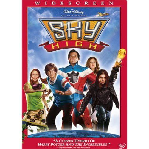 Sky High (Widescreen)