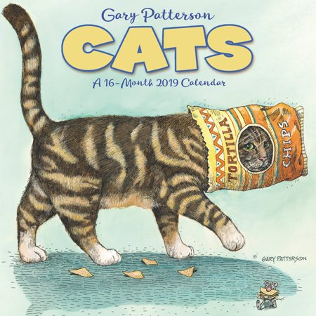 Day Dream® Gary Patterson