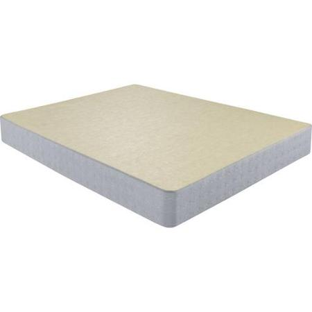 Simmons Beautyrest Hybrid Cal King 9 Inch Foundation Or Boxspring