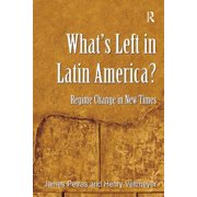 What's Left in Latin America? - eBook