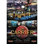 North Carolina Tar Heels The Carrier DVD - No Size
