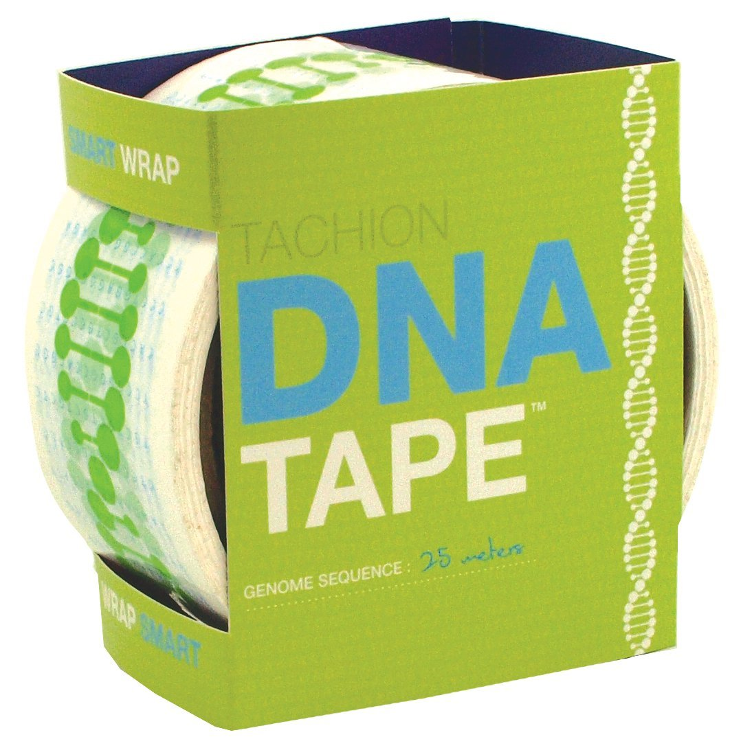 Copernicus - DNA - Tachion Packing Tape