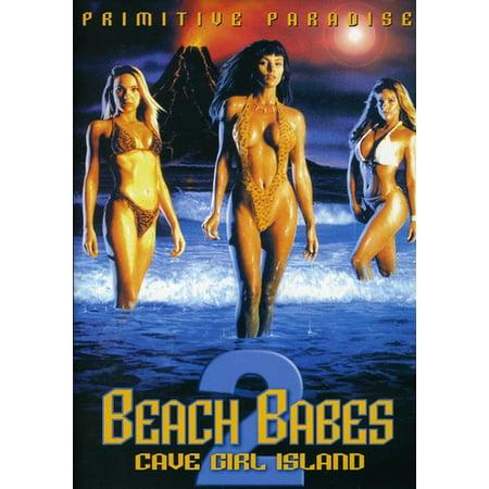 Beach Babes 2: Cave Girl Island (DVD)](Steampunk Babes)