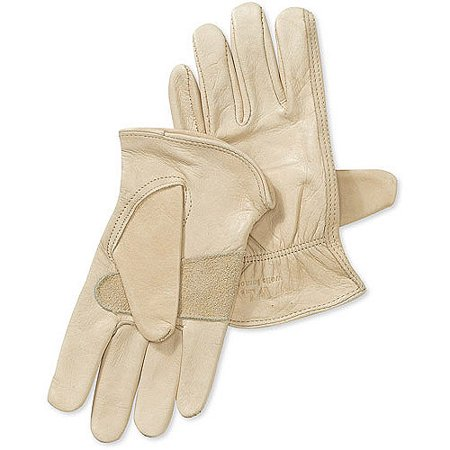 Wells Lamont Grain Cowhide Work Glove