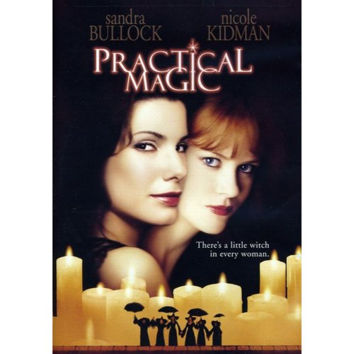 Practical Magic (Full Frame, Widescreen)