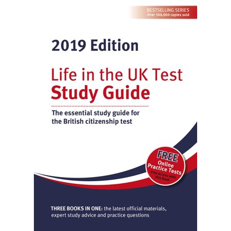 Life in the UK Test: Study Guide 2019 Digital Edition -