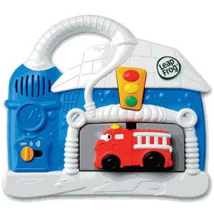 LeapFrog Fridge Wash & Go Magnetic Vehicle Set by LeapFrog Enterprises, Inc