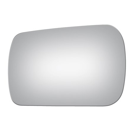 Burco 4212 Driver Side Power Replacement Mirror Glass for 00-04 Toyota Avalon