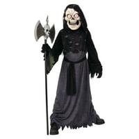 Rubies Google Eye Skeleton Child Halloween Costume