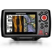 Humminbird Helix 5 SI/GPS Combo KVD 409640-1KVD  Helix 5 SI/GPS Combo KVD