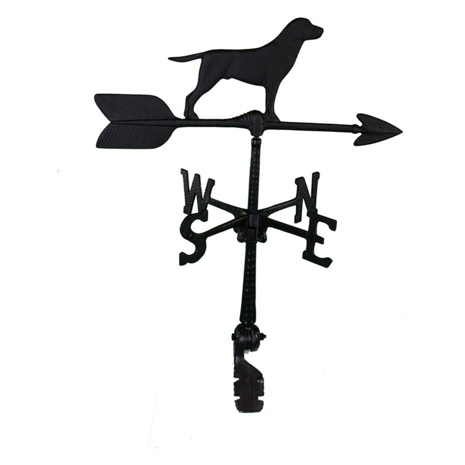 Retriever Weathervane 24 in. by Montague Metal Products