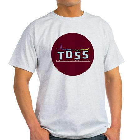 CafePress - TDSS Logo - Light T-Shirt - CP