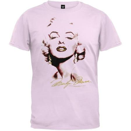 Marilyn Monroe - Glamour T-Shirt (Dog Marilyn Monroe Costume)
