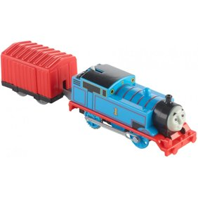 Thomas & Friends TrackMaster Motorized Timothy the Train Engine ...