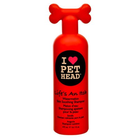 Pet Head Life's An Itch Soothing Shampoo - Pet Head Life's An Itch Soothing Shampoo, 16.1 (Pet Head Lifes An Itch Shampoo Reviews)
