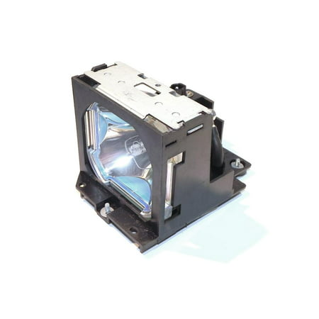 Projector Lamp Replaces Sony LMP-P202-ER
