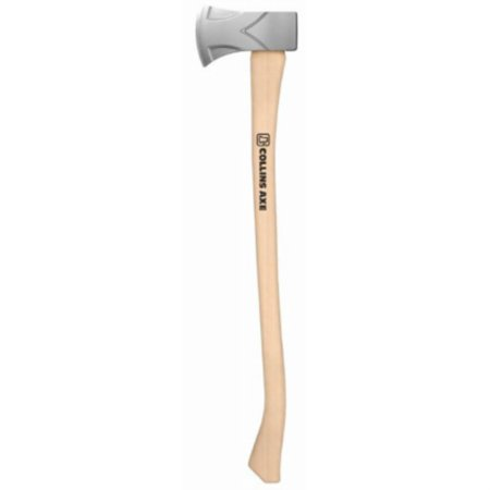 Collins® HM-4HX-C Single Bit Axe with 35