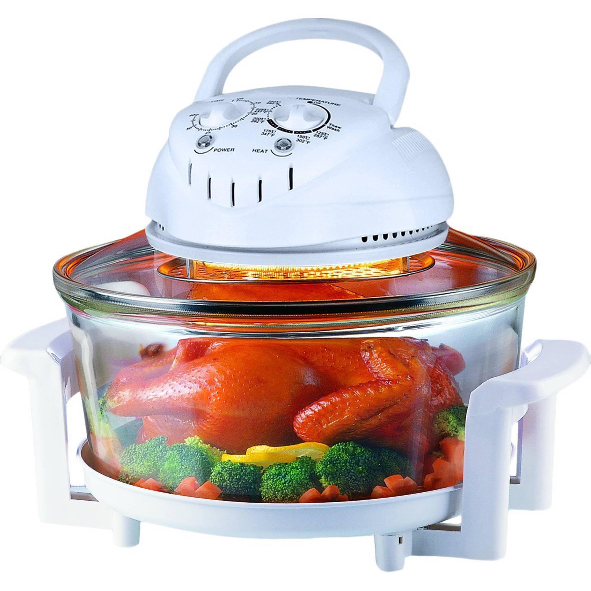 pizza convection ip countertop countertops refurbished certified cuisinart deluxe broiler walmart large com toaster oven