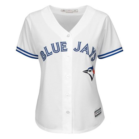 buy popular ddba5 8fcf7 Ladies' Aaron Sanchez Toronto Blue Jays Cool Base Replica ...