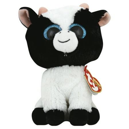 TY Beanie Boo Butter - Cow Reg Plush - Walmart.com 58f6e3ca7e10