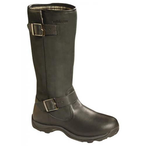 Baffin BELLW010 BK1 10 Charry Boot Size 10