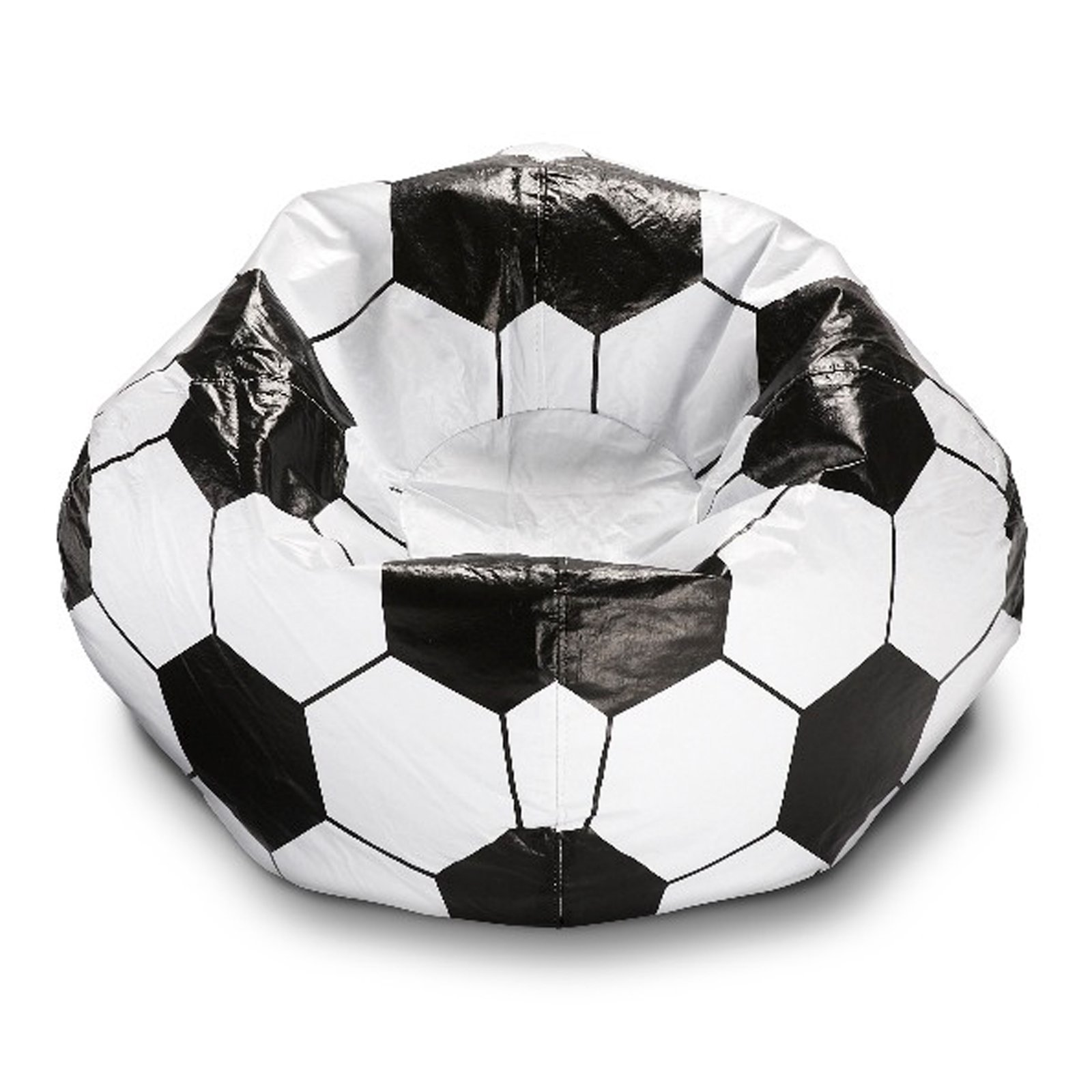 Ace Casual Furniture Soccer Ball Bean Bag Chair