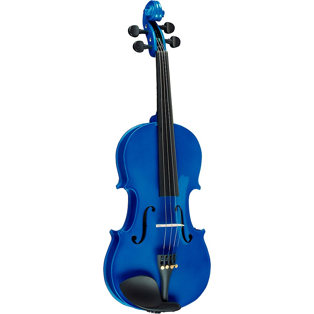 Rainbow Series Blue Violin Outfit