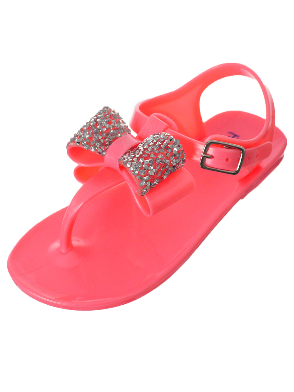First Steps by Girls' Sandals (Sizes 7 - 10)