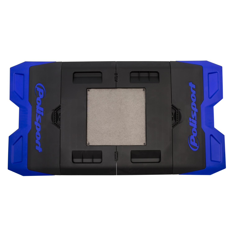 POLISPORT Motopads Blue, Black  #243482