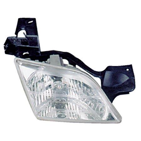 97-05 Chevrolet Venture/99-04 Pontiac Montana Passenger Side Headlight Assembly
