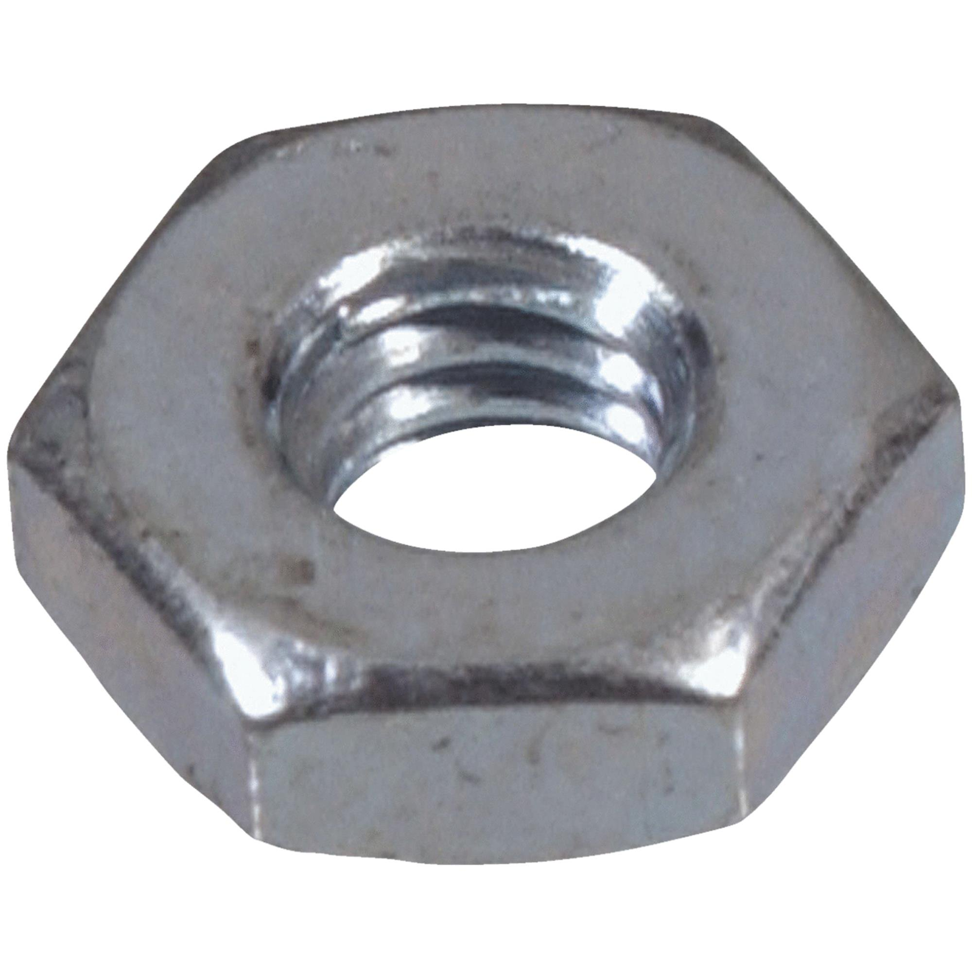 Hillman Fastener Corp 6-32 Hex Mach Screw Nut 140015