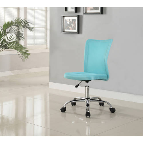 mainstays desk chair, multiple colors - walmart