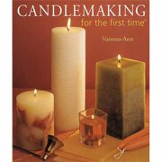 Sterling Publishing, Candle Making for the First Time