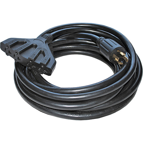 Westinghouse 25' Generator Power Cord