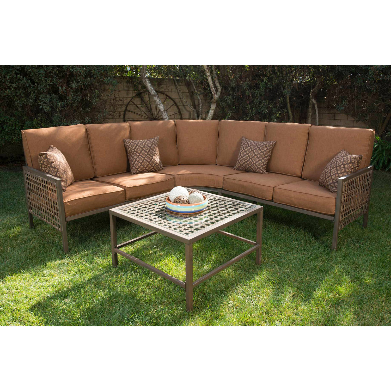 Soho Outdoor Furniture