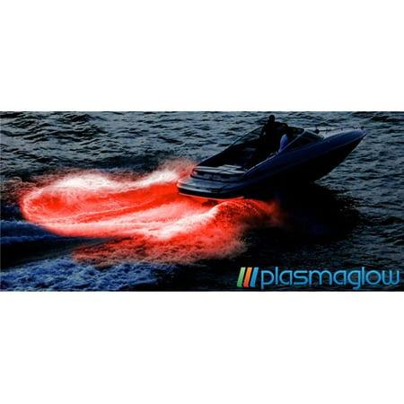 PlasmaGlow 10860 JetStream LED Wake Light - 96 Watt - BLUE