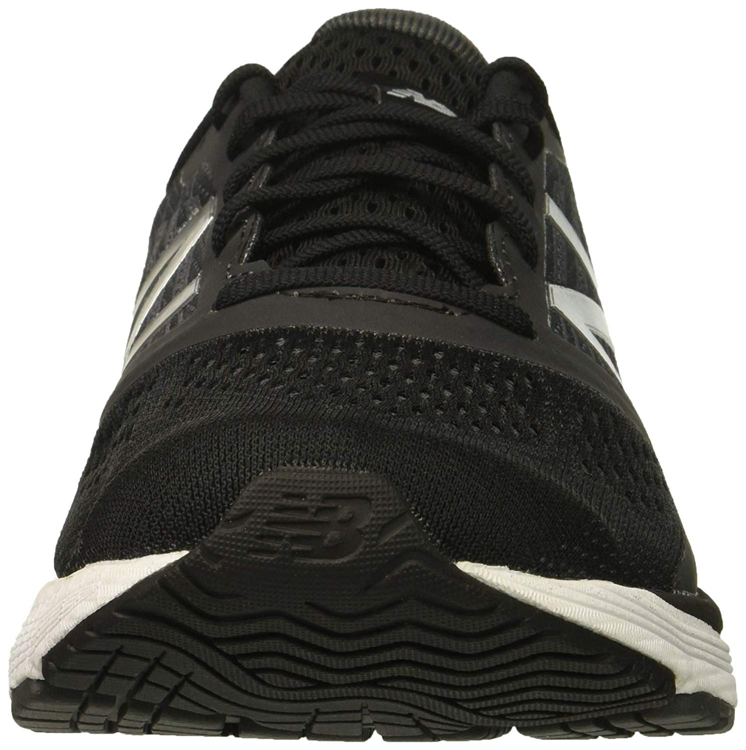Kids New Balance Girls 860v9 Low Top Lace Up Running Sneaker