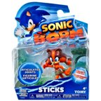 "Sonic Boom 3"" Action Figure: Knuckles"