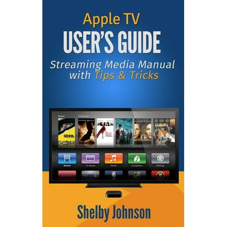 Apple TV User