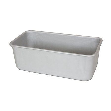 "Fat Daddio's Loaf Pan, 3.75"" x 7.75"" - image 1 of 1"