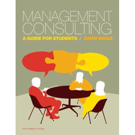 Management Consulting  A Guide For Students