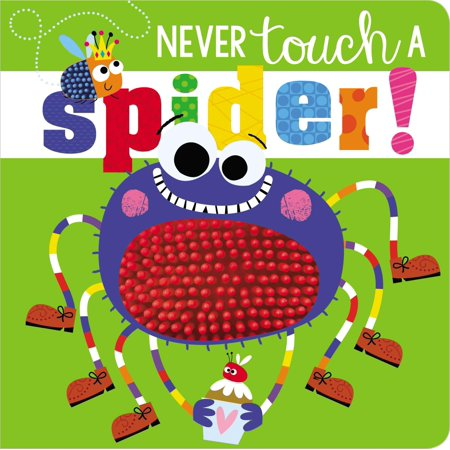Never Touch a Spider - Meaning Of Seeing A Spider On Halloween