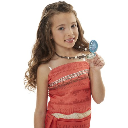 Disney Moana's Magical Necklace for $<!---->