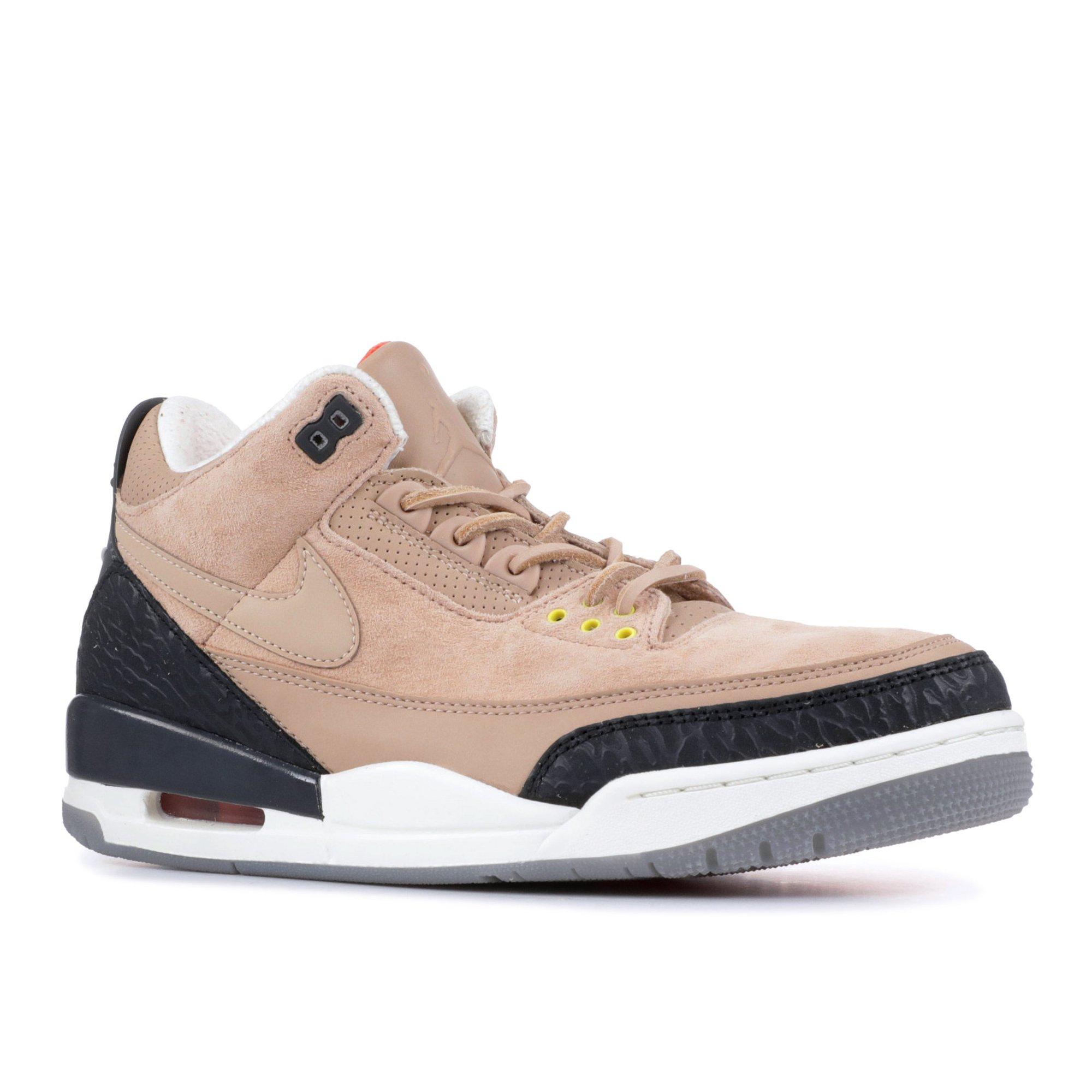 cheap for discount f20dd 918b2 Air Jordan - Men - Air Jordan 3 Jth Nrg 'Bio Beige' - Av6683-200 - Size 11.5