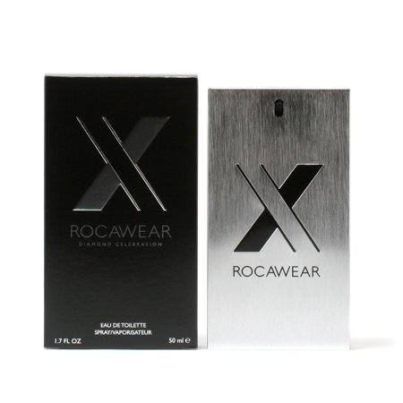 X FOR MEN by ROCAWEAR- EDT SPRAY 1.7 OZ 9ix Rocawear Cologne